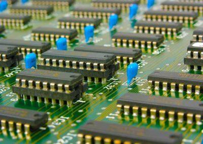 Manutenzioni elettroniche